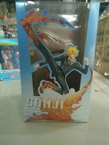 One Piece Sanji Battle Ver (Diable Jambe)