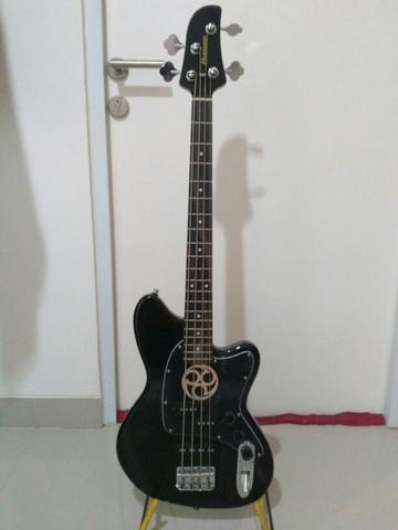 bass ibanez tallman tmb30,short scale bass.