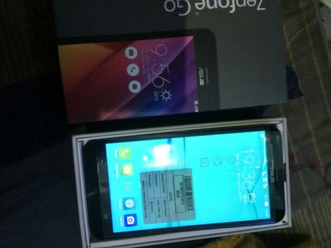 For Sale ASUS ZENFONE GO 2 LASER ZB551KL