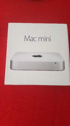 Mac Mini Late 2014 Core i5 2.6 Ghz