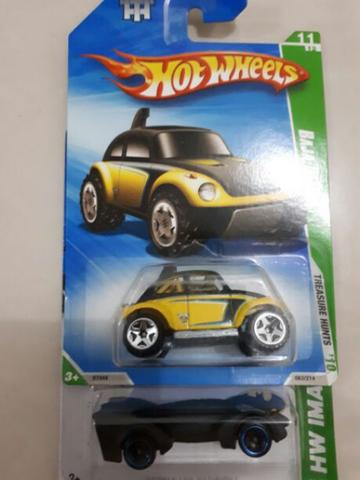 hw vw hotwheels th bonus batman