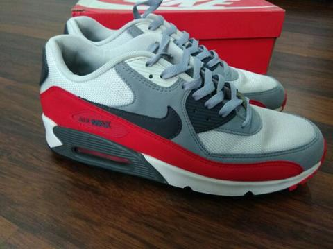 (2nd) Nike Air Max 90 Essential size 45