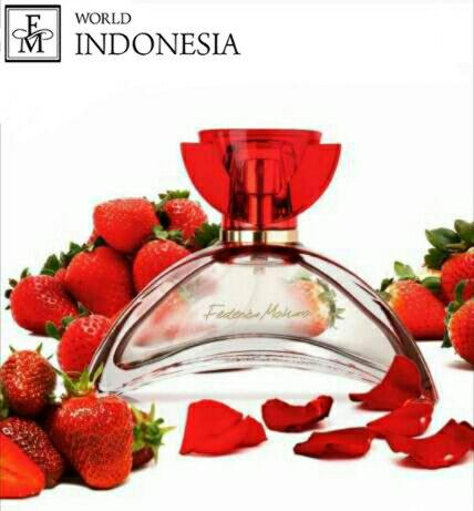 Parfum FM 281 for Woman