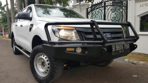 Ford Ranger 2.2L Double Cabin type Base 2012 Low Km