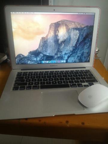 macbook air i5 13inch mulus bgt bonus mouse apple