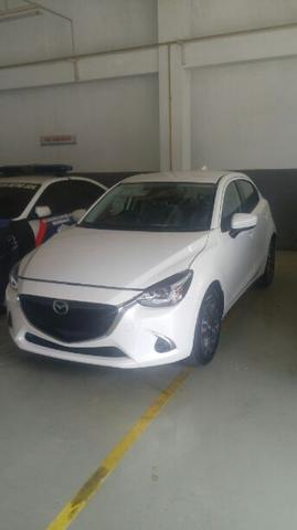 MAZDA 2 R AT SPESIAL TDP MINIM