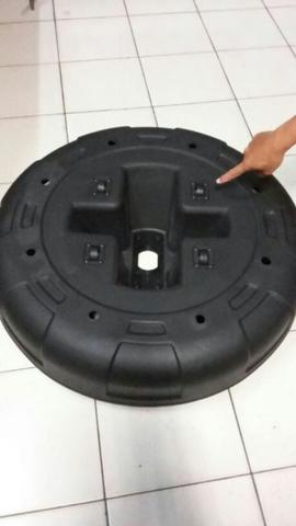 Cover Tyre All New Fortuner dan All New Pajero