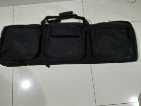 WTS GUNBAG dan Chest Rig 2nd