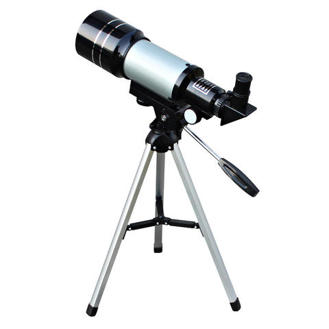 Teropong / Monocular Space Astronomical Telescope 300/70mm - F30070M