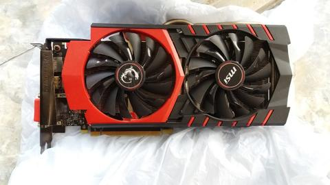 MSI GTX 970 Gaming Unit Only
