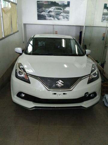SUZUKI BALENO MT HASTBACK TH 2017