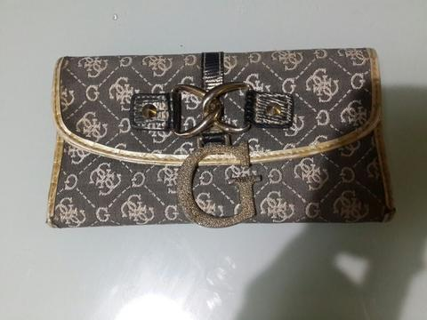 Preloved Coach and Michael Kors - Dompet Guess ( All Original )