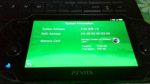 Jasa Hack PS Vita