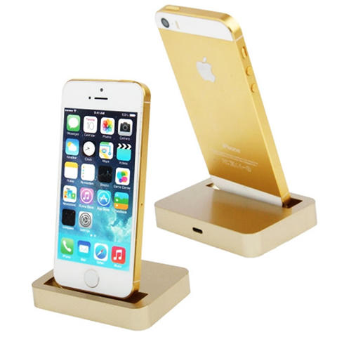 Dudukan Charger / Dock Charging Iphone 5/5s/5c/SE/iPod touch 5