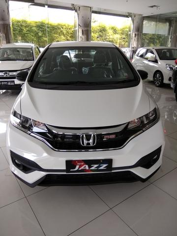 NEW HONDA JAZZ FACELIFT!!