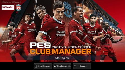 PES Club Manager Coins (IOS / Android)