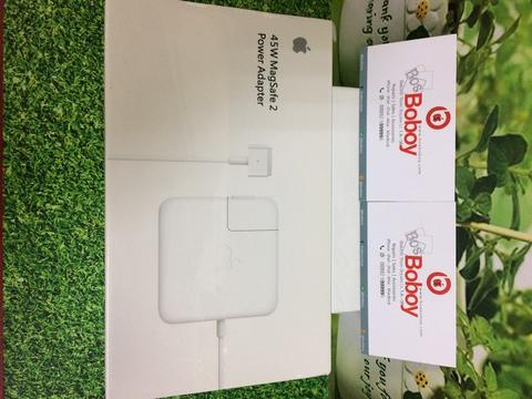 Magsafe 2 45 W | Charger macbook air | ORIGINAL | BNIB | BANDUNG