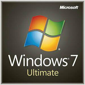 Lisensi Original Windows 7 Ultimate