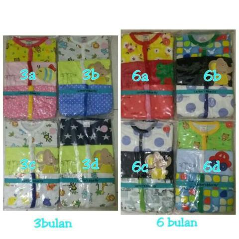sleep sweet carter sz 3-12bln