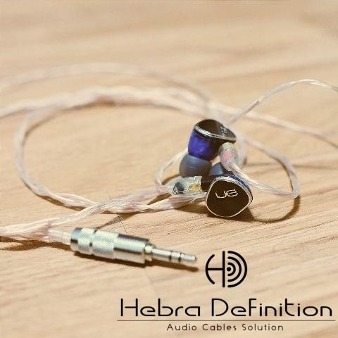 Ultimate IEM Cable