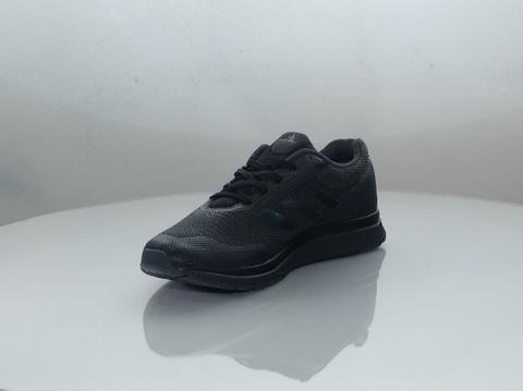 630d767ddd50d ORIGINAL Adidas Aremis Bounce Black   Climachill Slip on Navy GUARANTEED !