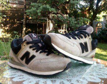 Terjual New Balance 574 Year Of The Horse  1ba5aeb88f9e