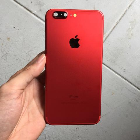 Terjual casing housing iPhone 6 6s 7 7 plus 5 5s semua nya ready ... ca35523e50