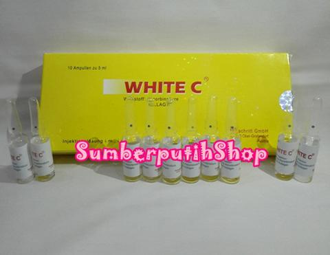White C Collagen