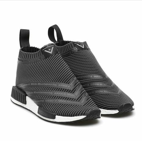 <WTS>Adidas NMD City Sock x White Mountaineering Premium High Quality