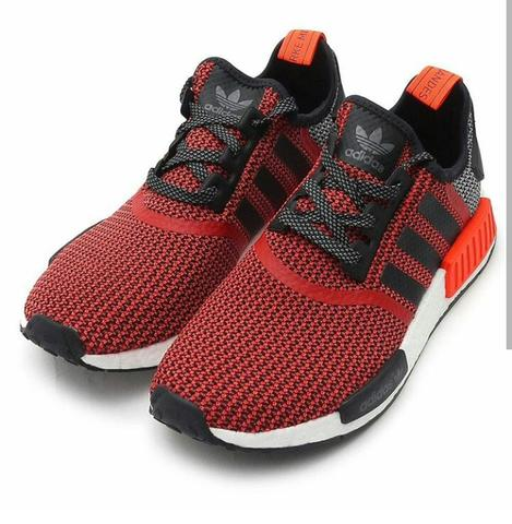 <WTS>Adidas NMD R1 Lush Red Premium High Quality