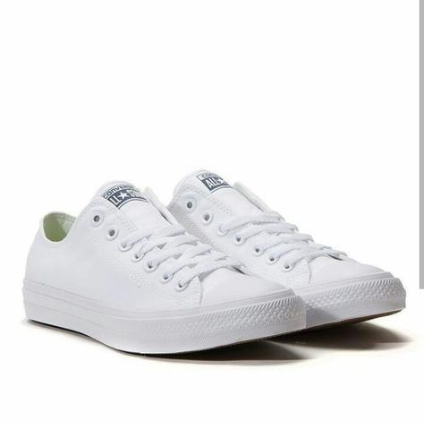 <WTS>Converse Chuck Taylor 2 Low White Premium High Quality