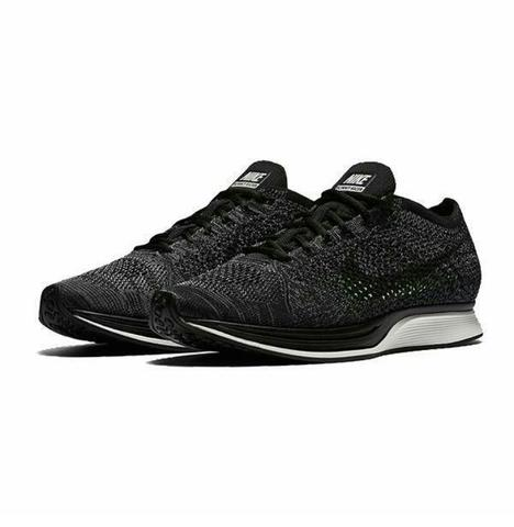 <WTS>Nike Flyknit Racer Black Out Premium High Quality