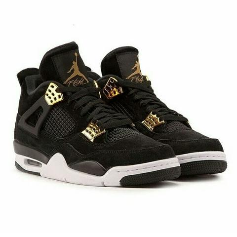 Nike Air Jordan 4 Royalty Premium High Quality