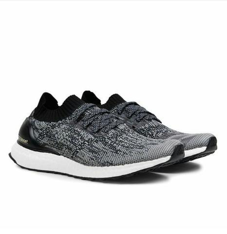 <WTS>Adidas Ultra Boost Uncaged Core Black Grey