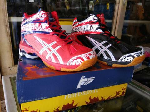 sepatu voli   volly   volley professional thunderbold md original or  outhentic af29cd9f66