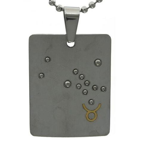 Kalung Taurus Constellation