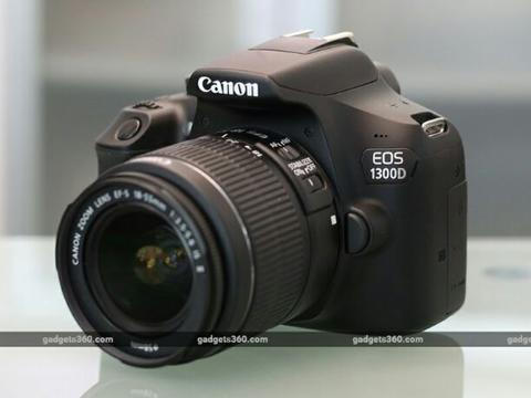 Canon EOS 1300D Kit 18-55mm (Kredit Dp 0%)