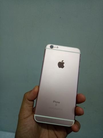 Terjual Iphone 6s plus 16gb ex inter Semarang murah  a0d6db6b5b