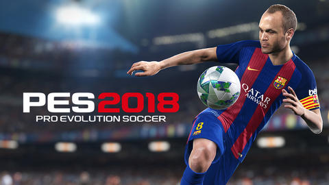 Pro Evolution Soccer 2018 PC / PES 2018 PC Original Steam