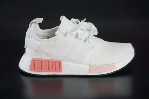 quality design b996b 1111d TERJUAL Adidas NMD R1 W Running White / Icey Pink / White Rose (BY9952) US 6