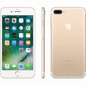 Iphone 7Plus 256Gb Gold Kredit Sangat Mudah