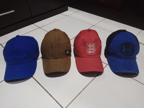 Terjual Topi Under Armour Eiger Airwalk England Official Product ... e5ef723b6e