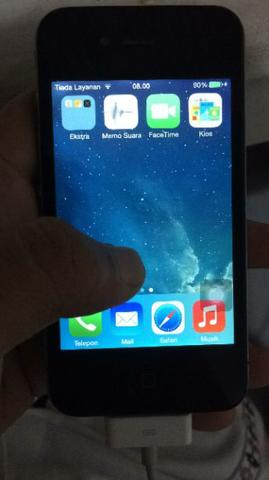 LCD + Touchscreen iPhone All Series