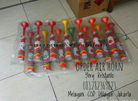 terompet gas,air horn big size
