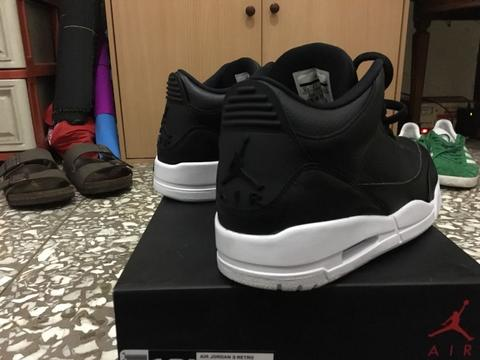 super popular 9734f 2c6ce WTS air jordan retro 3