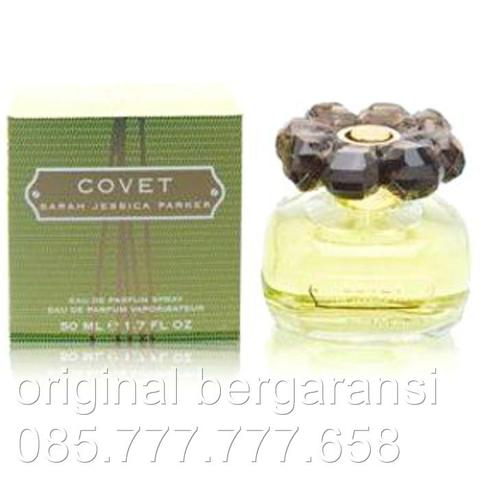 Parfum Original Sarah Jessica Parker Covet EDP 100ml Original