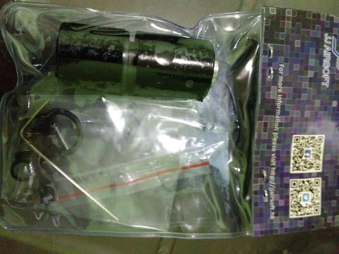 JJ Airsoft Hop Up Chamber Type 96 / MB01 / MB08 / Well L96