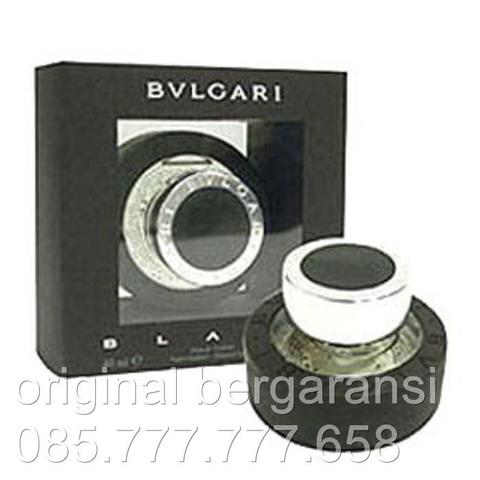 Parfum Original Bvlgari Black EDT 75ml