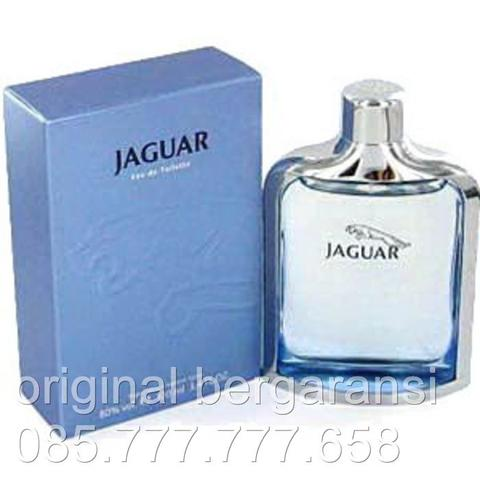 Parfum Original Jaguar Blue For Men EDT 100ml