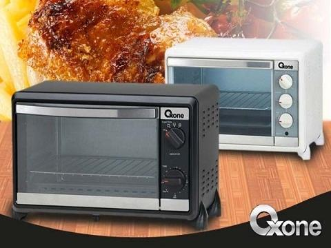 Oxone Oven Listrik Toaster 18 Liter 2in1 - OX 858